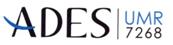 Logo droit de la santé